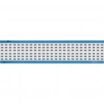 Brady WM-306-SC-PK, 113833 Wire Marker Card w/ Legend: 306