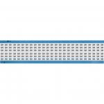 Brady WM-329-SC-PK, 113859 Wire Marker Card w/ Legend: 329