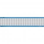 Brady WM-341-SC-PK, 113873 Wire Marker Card w/ Legend: 341