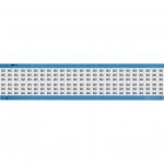 Brady WM-353-SC-PK, 113887 Wire Marker Card w/ Legend: 353