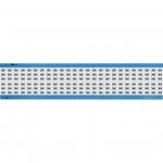 Brady WM-368-SC-PK, 113903 Wire Marker Card w/ Legend: 368