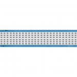 Brady WM-382-SC-PK, 113920 Wire Marker Card w/ Legend: 382