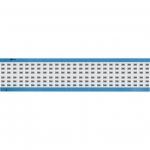 Brady WM-386-SC-PK, 113924 Wire Marker Card w/ Legend: 386