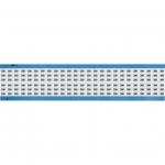 Brady WM-390-SC-PK, 113929 Wire Marker Card w/ Legend: 390
