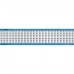Brady WM-393-SC-PK, 113932 Wire Marker Card w/ Legend: 393