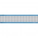 Brady WM-399-SC-PK, 113938 Wire Marker Card w/ Legend: 399