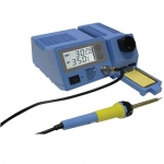 Elenco ZD-931, Deluxe Temperature Controlled Soldering Station