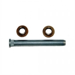 K Tool International ABDHP1011B, Door Hinge Pin for Jeep, 10 Kits