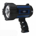 K Tool International FMCFL1001, Spotlight Rechargeable 10W, 480 Lumen
