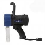 K Tool International FMCFL1010, Spotlight 3W LED, Rechargeable
