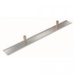 Kraft Tool Company PL410, 42″ Smooth Edge Magnesium Darby