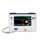 Nellcor PM1000N, Bedside Respiratory Patient Monitoring System