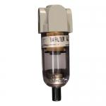 Milton s-1144, 1/4″ NPT Polycarbonate Mini Filter